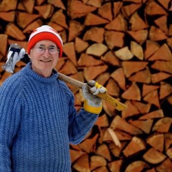 My Lumberjack Father