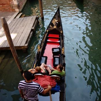 Scenes of Italy